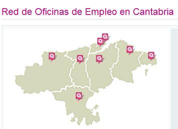 Inem cantabria cita inem for Oficina inem leon
