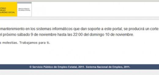 Cita inem online galicia